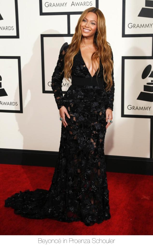 Grammys-Beyonce