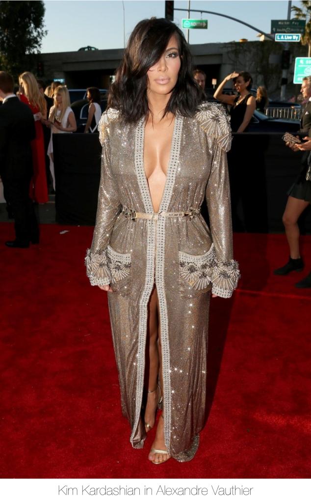 Grammys-Kim