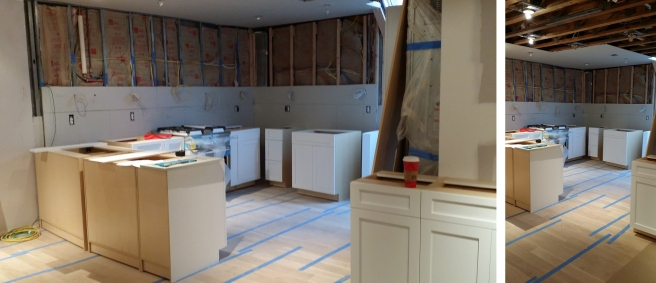 Week4 - Cabinets