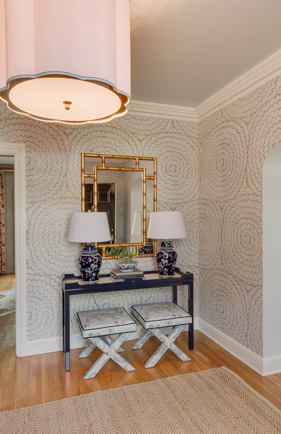 chic-foyer-one-room-challenge-simplified-bee1