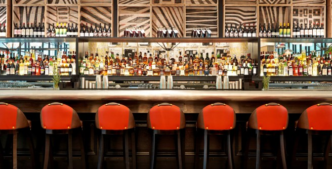 bar hamyard